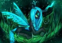 QueenChrysalis