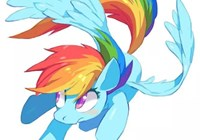 -RainbowDash- avatar