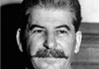 Joseph--Stalin