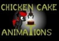 chicken-cake