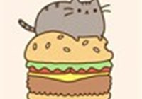 KittyWantACheezBurger