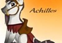 Achilles- avatar