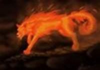 Fiery--_Flame