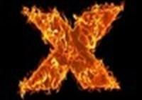 Burning-X
