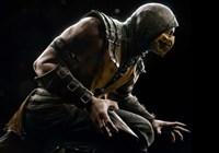 -Scorpion- avatar