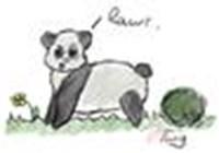 Pandameisje