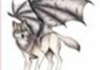 WingedWolfLarana