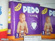 Pedo Diapers